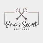 Ema's Secret New Logo